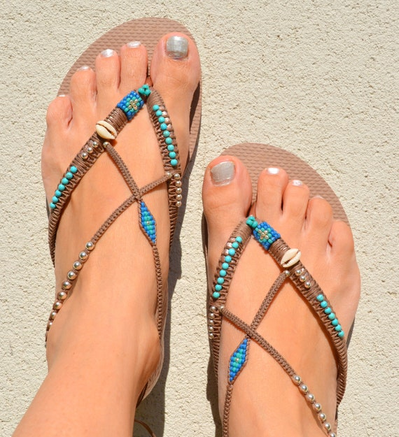 f5148b266a35d9 Sandals Boho Sandals Summer Sandals Havaianas Thong