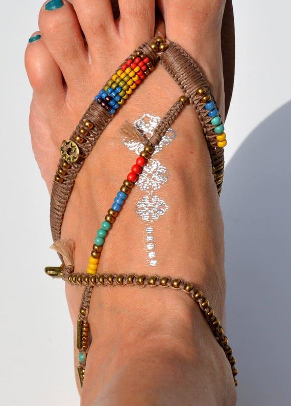 5448d21debceef Handmade Sandals Vegan Sandals Hippie Sandals Boho Sandals