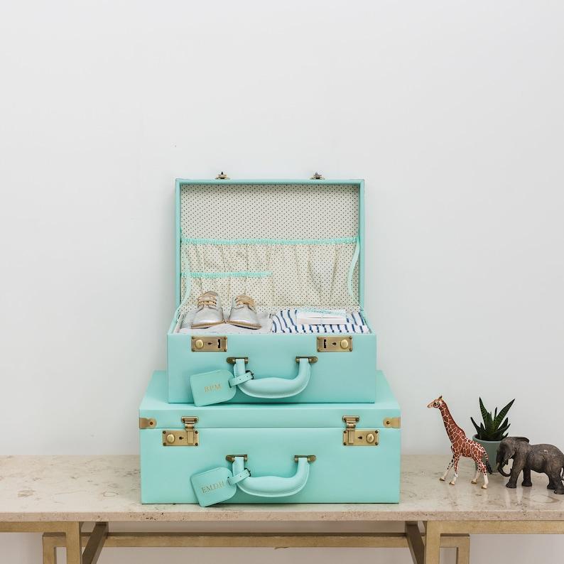 Boîte de mémoire personnalisée pour bébé boîte de souvenir - baby shower