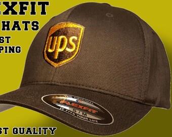 a0fda157 Ups hat | Etsy
