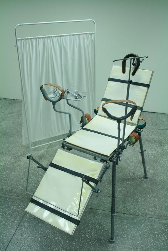 Bdsm medical furniture