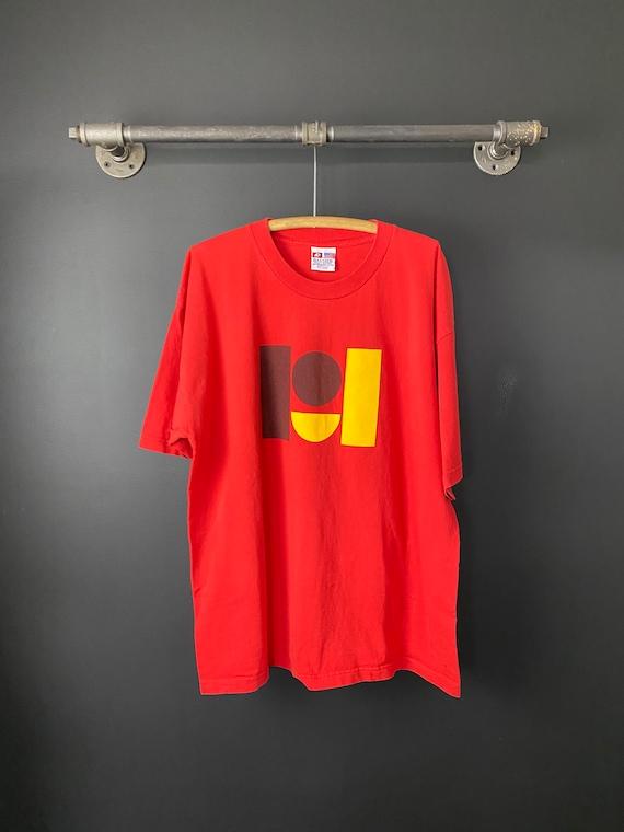 Vintage Pearl Jam tshirt rare 2XL