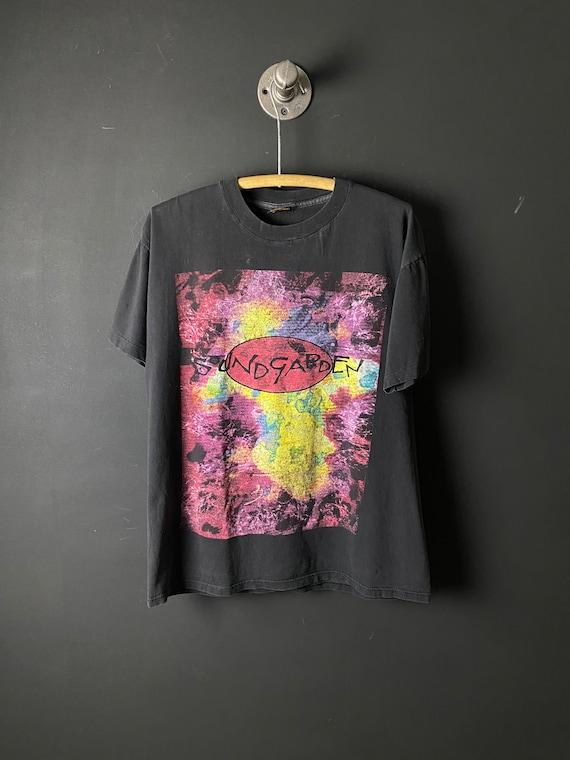 Vintage Soundgarden 1994 Superunknown tour T Shirt