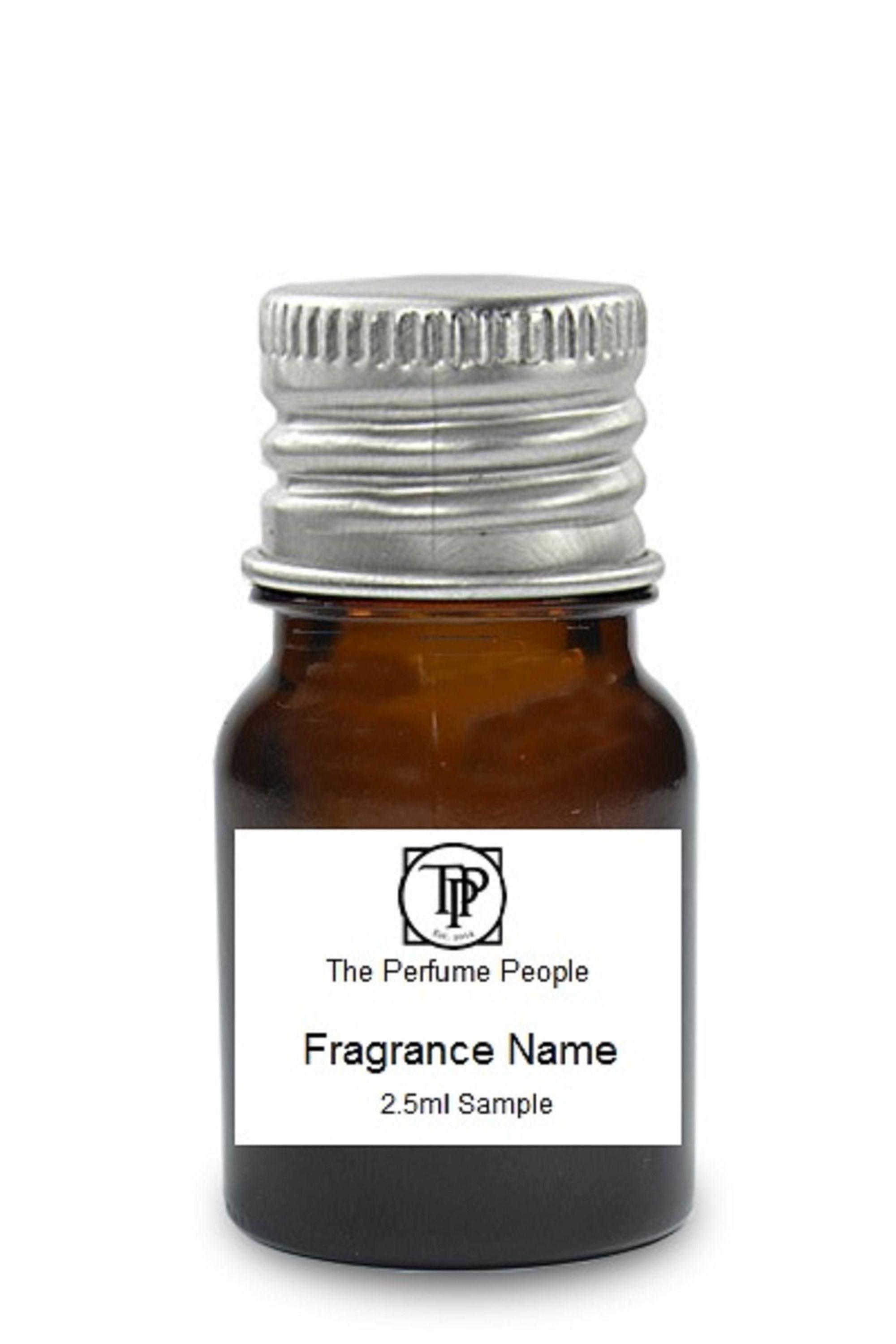 Amanda panda  Huile de parfum  Gp12  The Perfume People