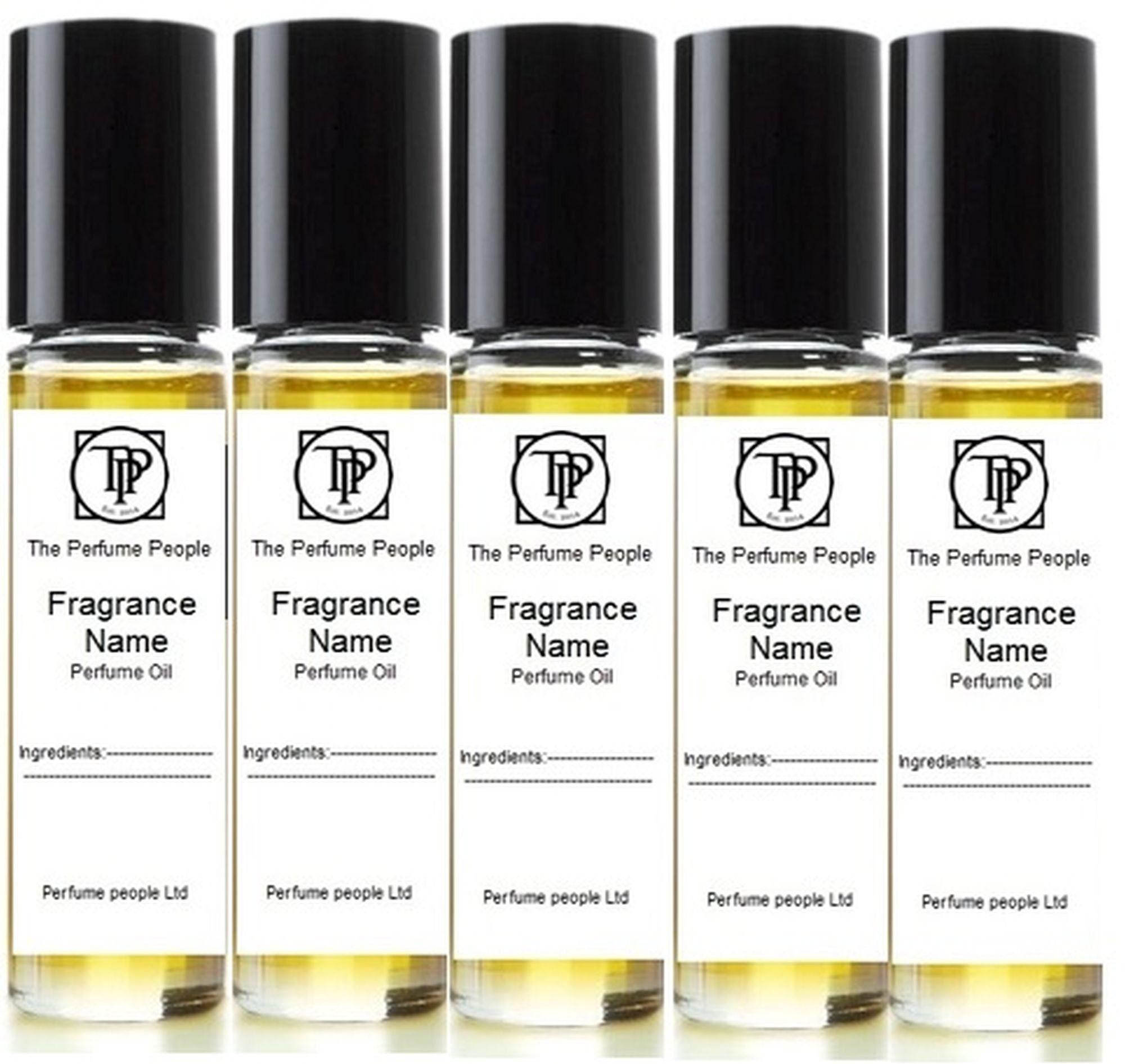 Antus Man  Huile de parfum  Gp 8  The Perfume People