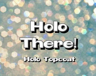 Holo There!