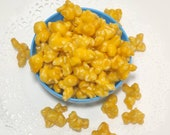 Buttery Caramel Popcorn Wax Melts, Wax For Wax Warmers, Candle Tarts, Candle Melts, Home Fragrance