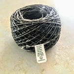 Vegan Hemp Wick