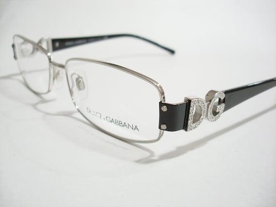 Dolce and Gabbana Eyeglasses
