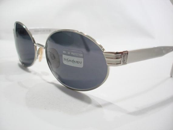 Vintage YSL Sunglasses
