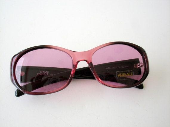 Vintage Gianni Versace Sunglasses - image 2