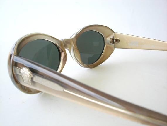 Vintage Gianni Versace sunglasses - image 4