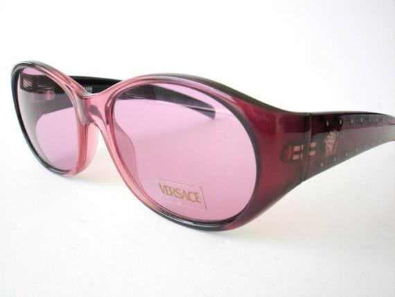 Vintage Gianni Versace Sunglasses - image 1