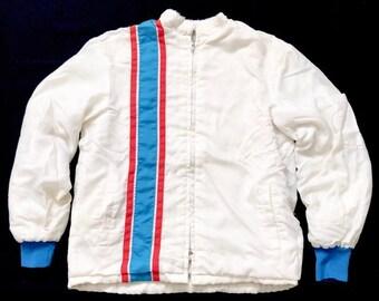 e54d7029 Racing jacket   Etsy