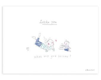 BOY - Little you