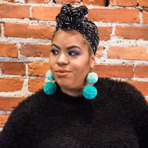 Lulu Lux Earrings