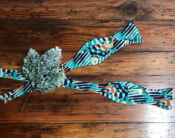 Parkway Bow tie