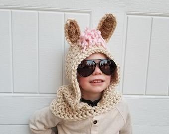 Llama costume | Etsy