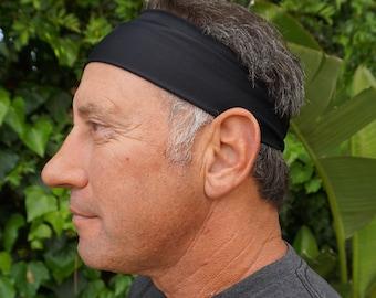 Athletic Headband, Yoga Headband, Running Hair Band