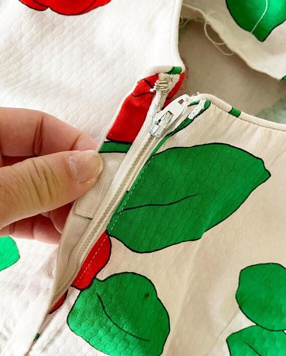 Stunning Malia Rose Print Maxi Dress - image 9