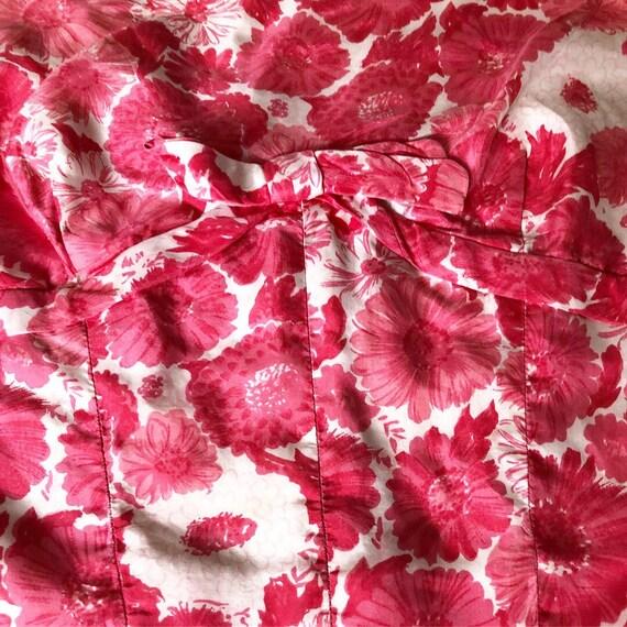 Lovely Gigi Young Daisy Print Dress - image 3