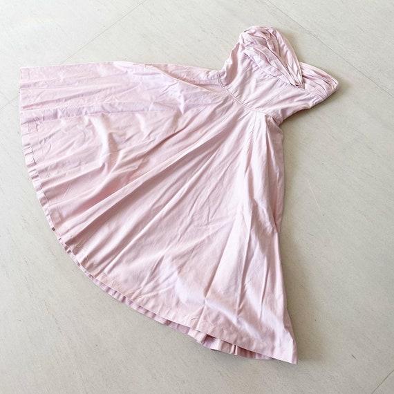 Pretty in Pink Sweetheart Neckline Caryle Bustier