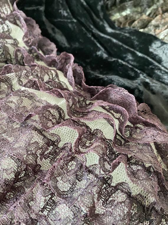 Goth Princess Black Cupcake Bustier Dress - image 5