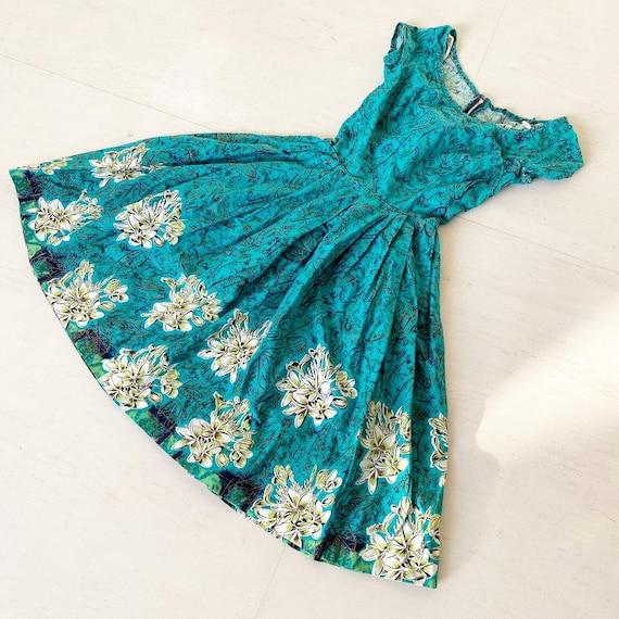 Turquoise Gardenia Unlabelled Shaheen