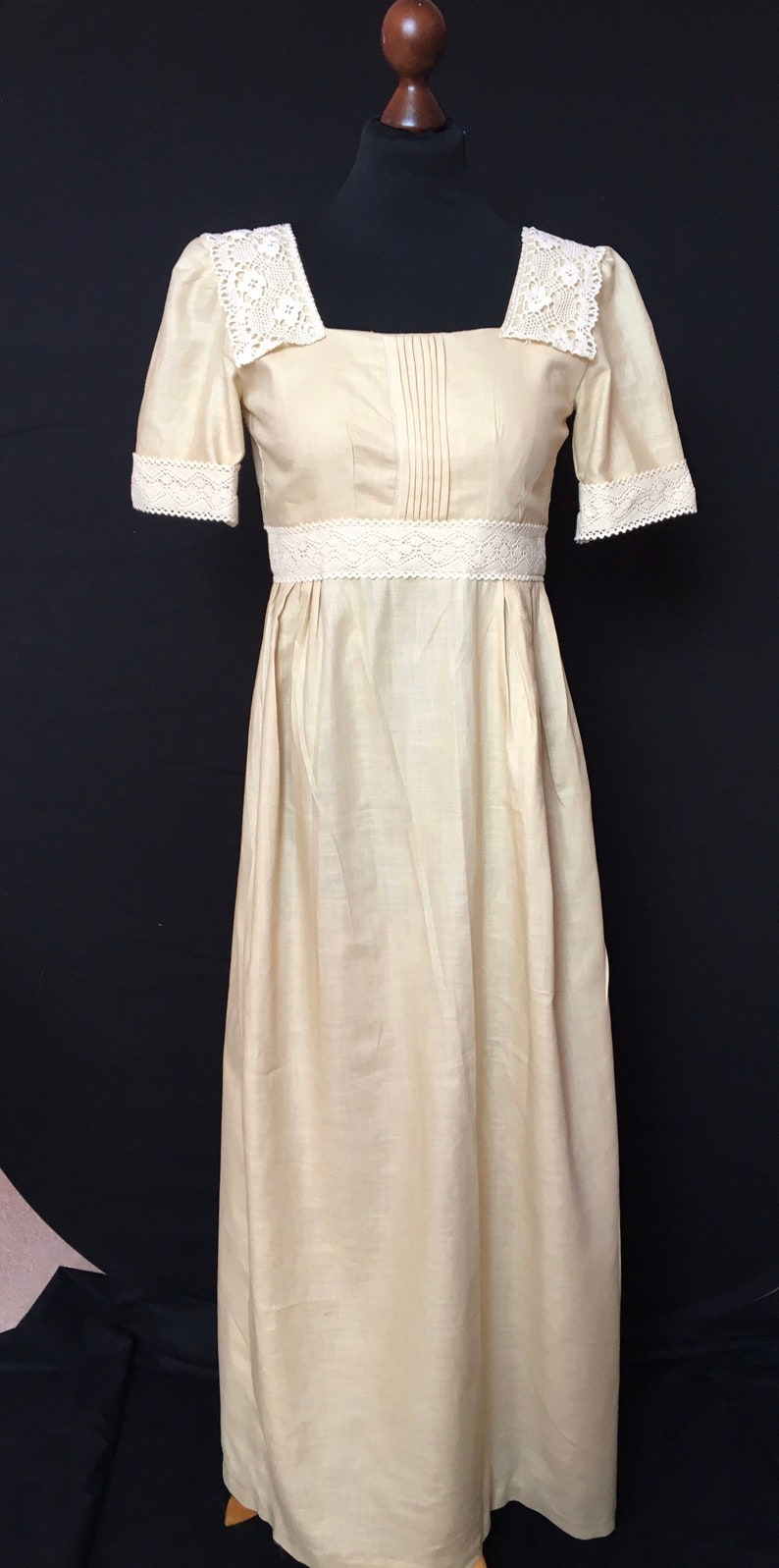 1920s Outfit Ideas: 10 Downton Abbey Inspired Costumes Edwardian dressSuffragetteDownton Abbey dress Victorian dress Steampunk dress $165.00 AT vintagedancer.com
