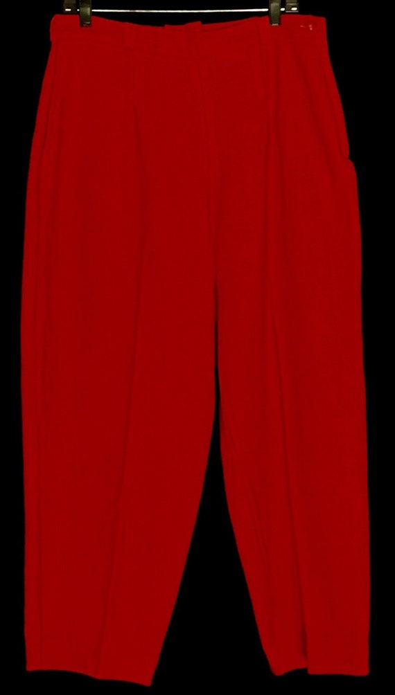 Vintage 1950s Woolrich Ladies Pants