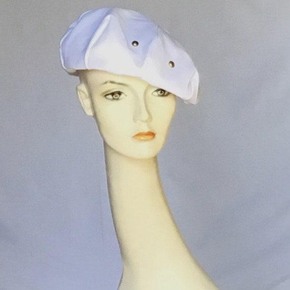 Vintage 1960s Miss Schiaparelli Hat