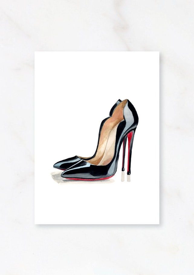 98da86080745 ... france louboutins louboutin shoes christian louboutin fashion etsy  f3e79 76857