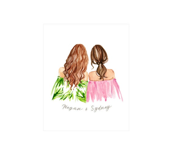 Best Friends Christmas Gifts Best Friend Christmas Gift Etsy