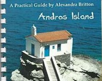 Guide Book to ''Andros Island''