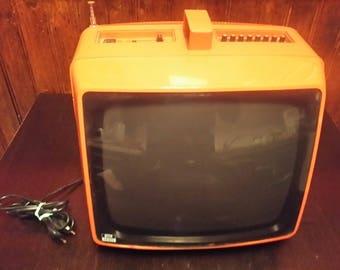 Vintage PRINCE brand TV (Italy)