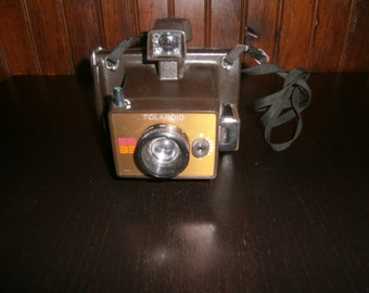 VINTAGE POLAROID EE33 - Instant Camera