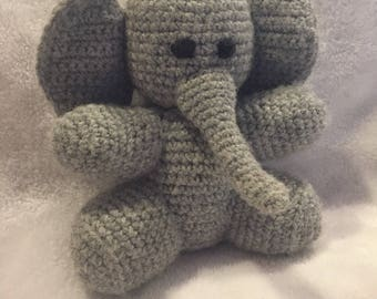 Baby Elephant stuffed toy