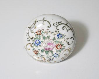 Antique Porcelain Door Knob