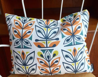 Autumn - Cushion with Feather Filler