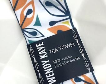 Autumn - Tea Towel