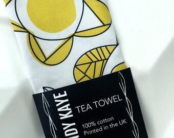 Meakin - Tea Towel