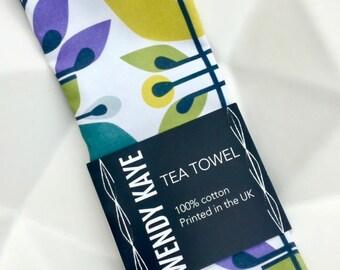 Spring - Tea Towel
