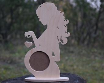 sonogram frame ultrasound frame ultrasound picture photo frame pregnancy announcement grandparents pregnancy ideas personalized frame gender