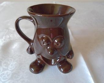 cadbury's cocoa bean mug