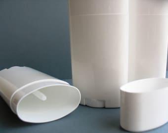 Plastic oval tubes   Etsy