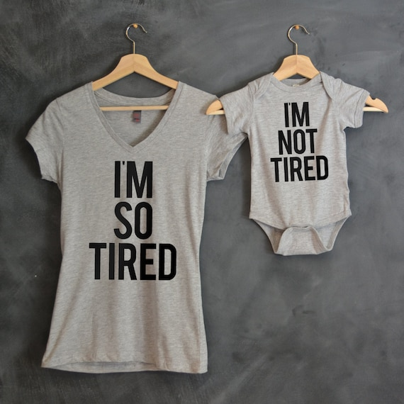 Tired as a mother Letter Print T Shirt Women Casual Cotton t