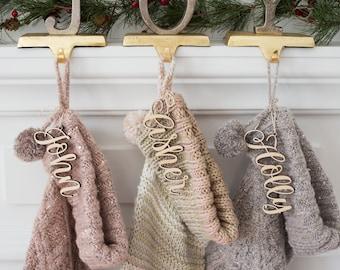 stocking etsy