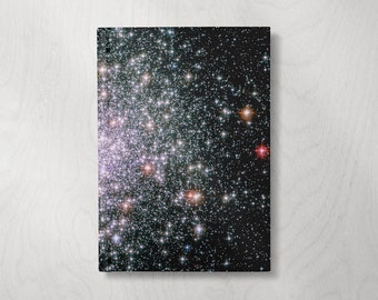 Celestial Journal | Celestial Notebook | Astronomy Gifts | Hardcover Journal Notebook | Galaxy | Lined Notebook | Outer Space Gift