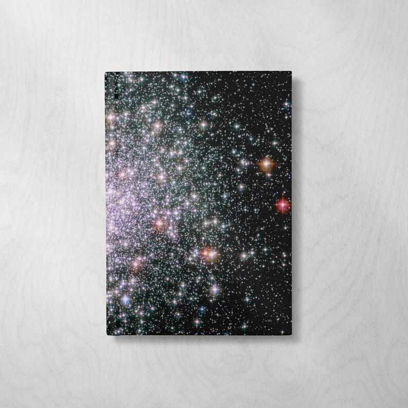 Celestial Journal  Celestial Notebook  Hardcover Journal  image 0