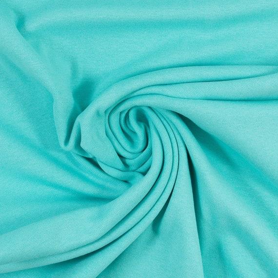Cuff mint, 100 cm wide, 0,25m  per piece